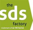 De VIB fabriek